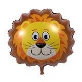 Lion face Balloon