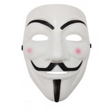 Mặt nạ V for Vendetta - Vendetta mask