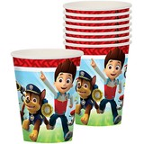 Paw Patrol paper cups 8/pack