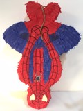 Pinata Spiderman