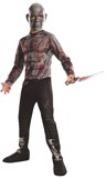 Drax The Destroyer Guardians of The Galaxy Child Costume