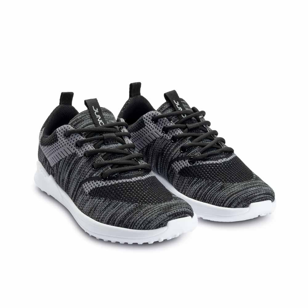 Juno Sneakers Active Model TT03014 - Knit Detail