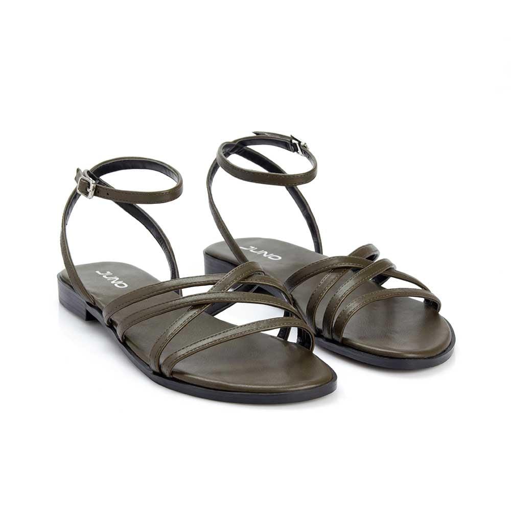 Giày xăng đan quai chiến binh SD01075