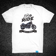 Live To Ride Motor