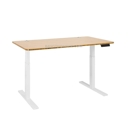 SMARTDESK HOME 1 Wood