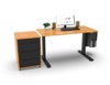 SMARTDESK HOME Wood