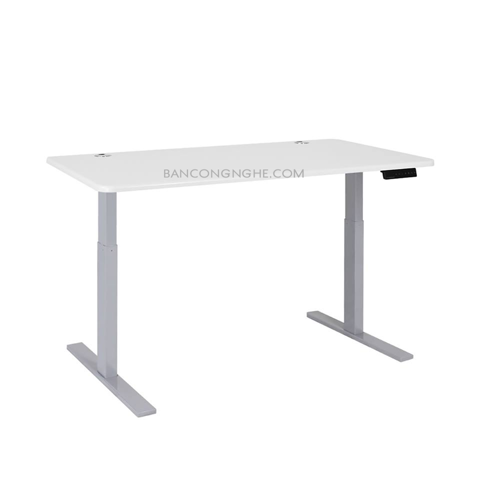 SMARTDESK HOME 1 White