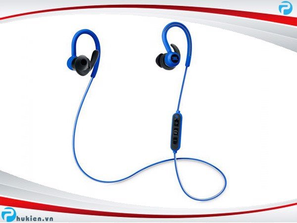 Tai nghe JBL Reflect Contour Blue