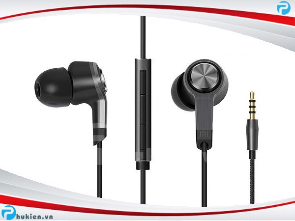 Tai nghe Xiaomi In-Ear Piston 3
