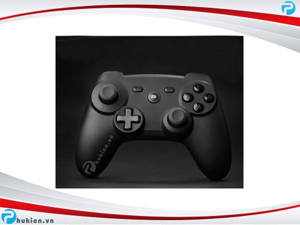 Xiaomi Bluetooth Gamepad (Android)