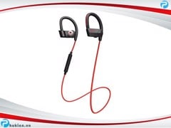 Tai nghe bluetooth Jabra Pace - Red