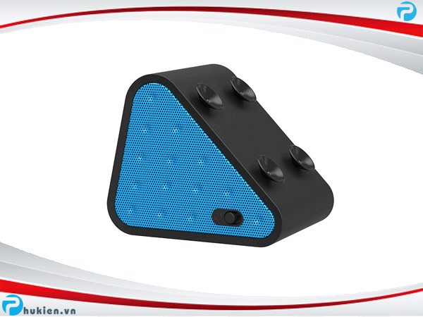 Loa Bluetooth Moigus Blue A1
