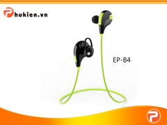 Tai nghe Bluetooth AUKEY Sport (EP-B4) - Green
