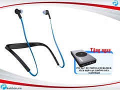 Tai nghe bluetooth Jabra Halo Smart - Blue