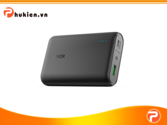 PIN DỰ PHÒNG ANKER POWERCORE SPEED 10000 QUICK CHARGE 3.0
