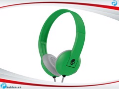 Tai Nghe Skullcandy UPROAR ON-EAR W/TAP TECH ILL FAMED