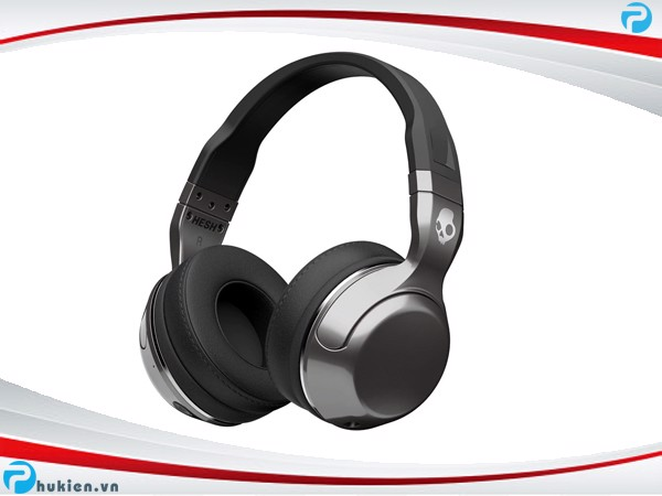Tai Nghe Skullcandy HESH 2 WIRELESS OVER-EAR