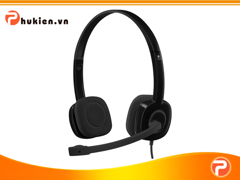 Tai Nghe Logitech Headsets H151