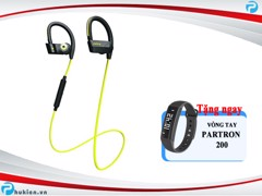 Tai nghe bluetooth Jabra Pace - Yellow