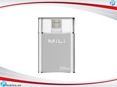 MILI IDATA FLASH DRIVE 256G