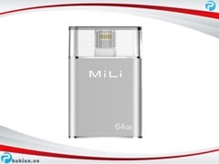 MILI IDATA FLASH DRIVE 64G