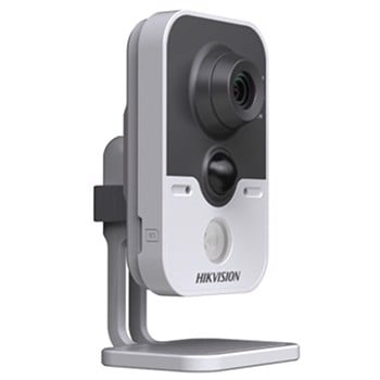DS-2CD2420F-IW (2MP Cube Wifi Network Camera)