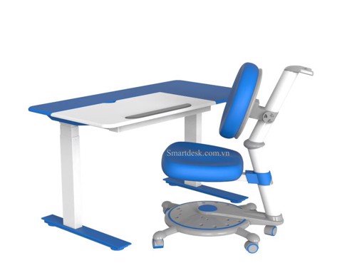COMBO SMARTKIDS DESK BLUE