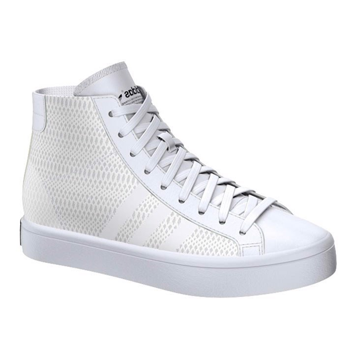 Sneaker.vn - Giày Nữ Adidas Court Vantage Mid S78853