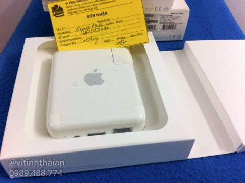 Apple Airport Express 1N - A1264 (MB321LL/A)