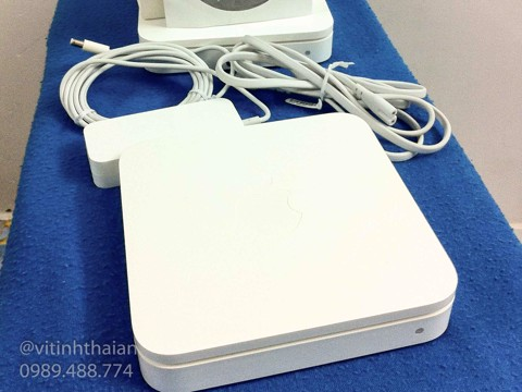 Apple Airport Extreme 4 - A1354 (MC340LL/A)