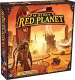US - Mission: Red Planet