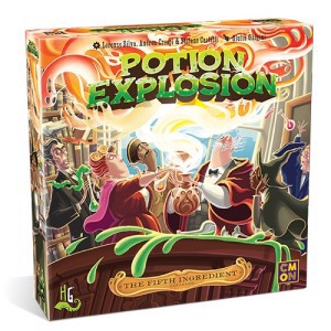 US - Potion Explosion The 5th Ingredient