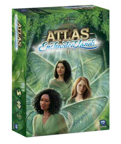 US - Atlas: Enchanted Lands