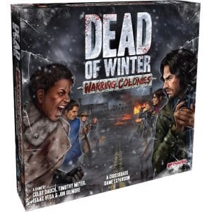 US - Dead of Winter: Warring Colonies