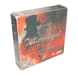 Whitechapel board game