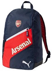 PUMA ARSENAL EVOSPEED BACKPACK NAVY