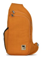 Mikkor - D'Leh Sling Backpack S Orange