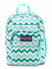 Jansport Big Student Backpack (M) JS00TDN7 Bisou