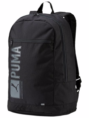 Puma Pioneer Backpack I Black