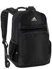 Adidas Team Strength Backpack (M) Black