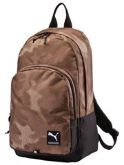 Puma Academy Backpack (M) Sand