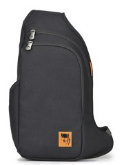 Mikkor - D'Leh Sling Backpack S Black