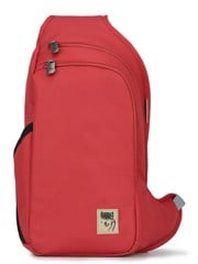 Mikkor - D'Leh Sling Backpack S Red