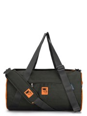 MIKKOR The Boris Gym (M) CHARCOAL/ORANGE