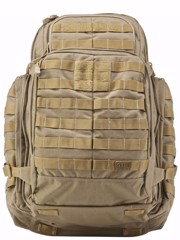 5.11 Tactical Rush 72 Backpack (L) Sandstone