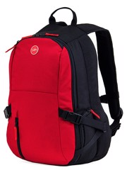 Seliux F2 Banshee Backpack Black/Red