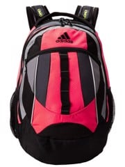 Adidas Hickory Backpack Red