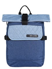 Simplecarry Easy Open 2  (M) Navy/Blue