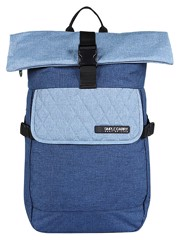 Simplecarry Easy Open 3 (M) Navy/Blue