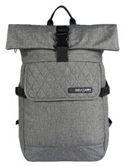 Simplecarry Easy Open 3 (M) Grey
